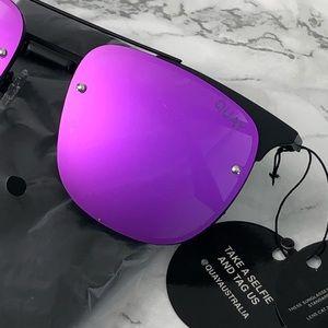 cc5efa0eda Quay Australia Accessories - 🆕 QUAY AUSTRALIA Private Eyes Sunglasses
